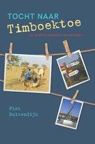 Tocht naar Timboektoe en andere wereldse reisverhalen