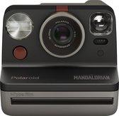 Polaroid Now i-Type Instant Camera - The Mandalori