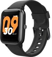 SmartWatch-Trends S205G - Smartwatch met eigen GPS Functie - Zwart
