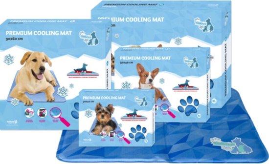 CoolPets Premium Cooling Mat - S