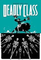 Deadly Class Volume 6