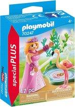 PLAYMOBIL Special Plus Prinses aan de vijver - 70247