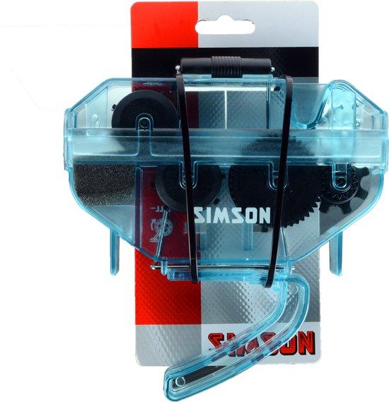 SIMSON - 021946 kettingreinigingsapparaat Easy clean