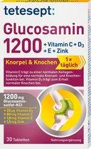 tetesept Glucosamine 1200 (30 stuks)