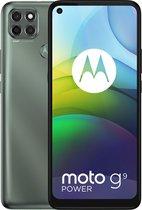 Motorola Moto g9 power - 128GB - Groen