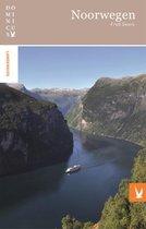 Dominicus landengids - Noorwegen