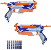 NERF N-Strike Elite BattleCamo Splitstrike