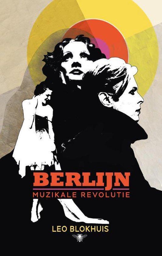 Boek cover Berlijn van Leo Blokhuis (Paperback)