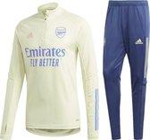 Adidas Arsenal Trainingspak 2020-2021 XS
