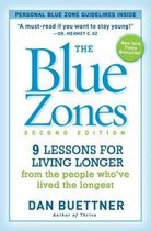 The Blue Zones 2nd Edition