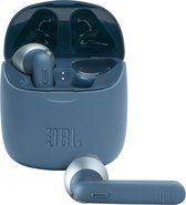 JBL TUNE 225TWS Blauw - Volledige draadloze oordopjes