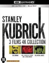 Stanley Kubrick Collection (4K Ultra HD Blu-ray)