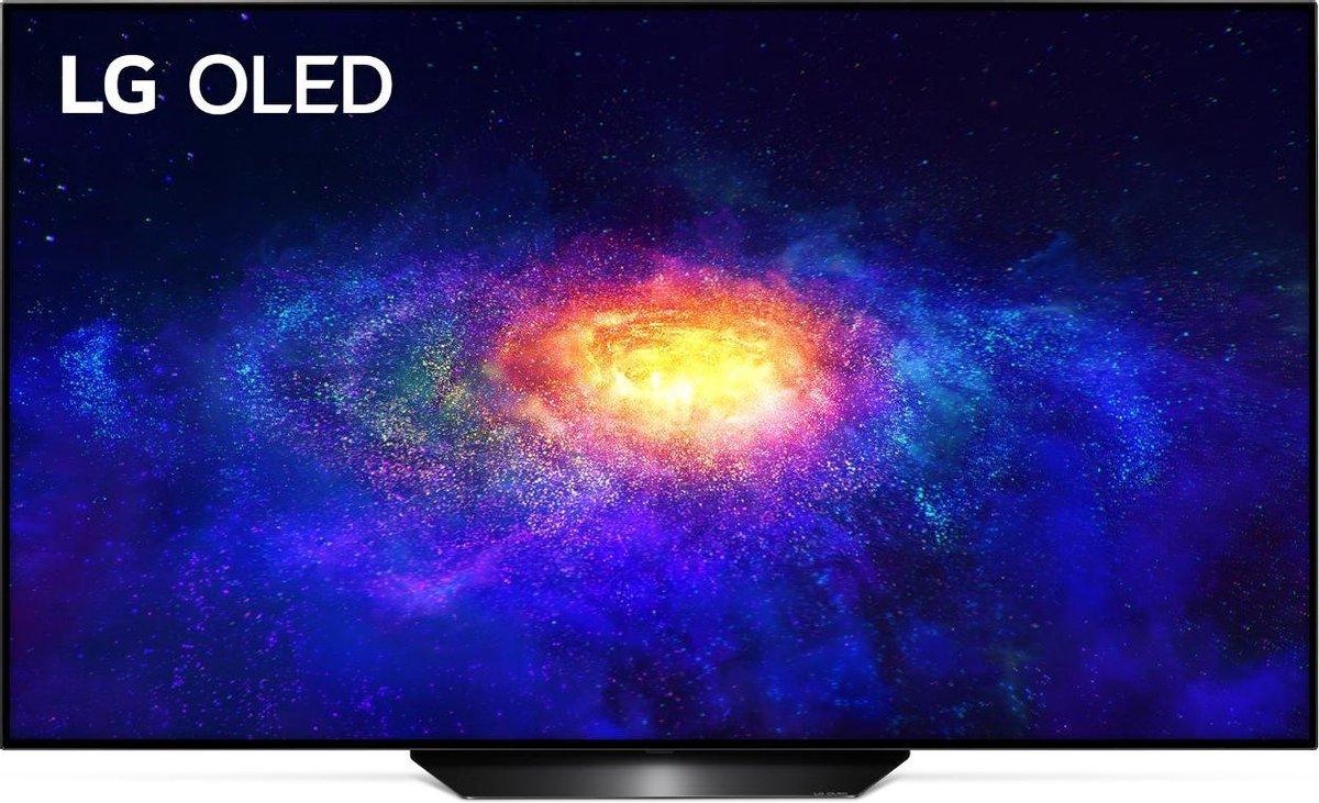 LG BX OLED65BX6LB – 65 inch – 4K OLED – 2020
