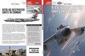 Boek cover B/EB-66 Destroyer Units in Combat van Peter E. Davies (Onbekend)