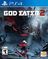 God Eater 2: Rage Burst (#) /PS4