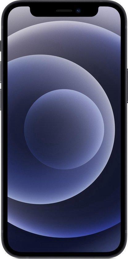 Apple iPhone 12 Mini - 64GB - Zwart
