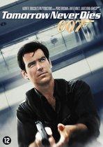 James Bond 18: Tomorrow Never Dies