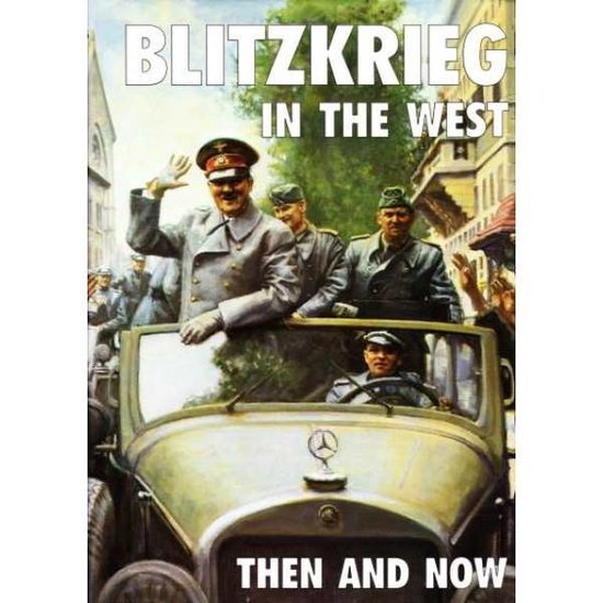 Blitzkrieg in the West