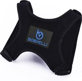 Bosvelli A400 Postuur Corrector met Okselpads - One Size - Houding Correctie - Rug Brace