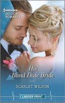His Blind Date Bride