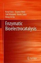 Enzymatic Bioelectrocatalysis