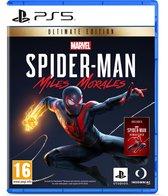 Marvel's Spider-Man: Miles Morales - Ultimate Edit