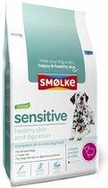 Smolke Sensitive 12 kg - Hond