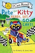 Pete the Kitty