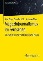 Magazinjournalismus Im Fernsehen