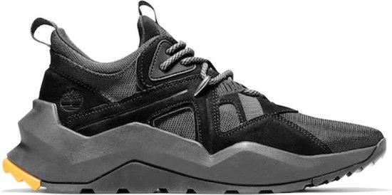 Timberland Sneakers - Maat 43 - Mannen - zwart