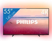 Philips 55PUS6704/12 - 4K TV