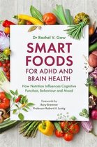 Smart Foods for ADHD and Brain Health