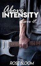 Above Intensity