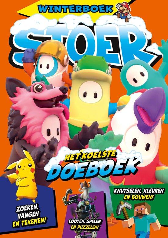 Afbeelding van STOER Winterboek 2020
