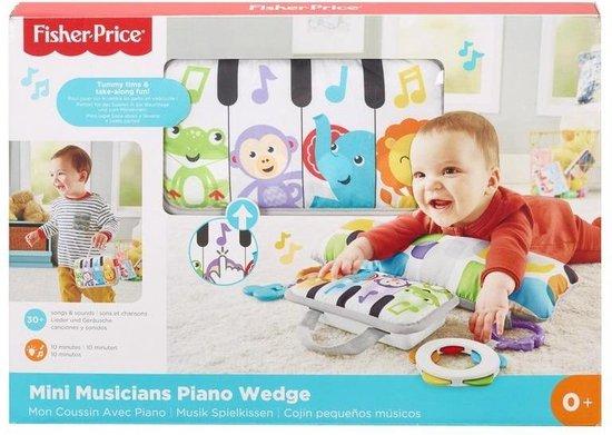 Fisher Price Mini Piano