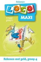 Maxi Loco groep 4 Rekenen met geld