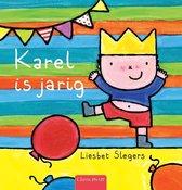 Karel en Kaatje  -   Karel is jarig