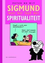 Sigmund weet wel raad met spiritualiteit