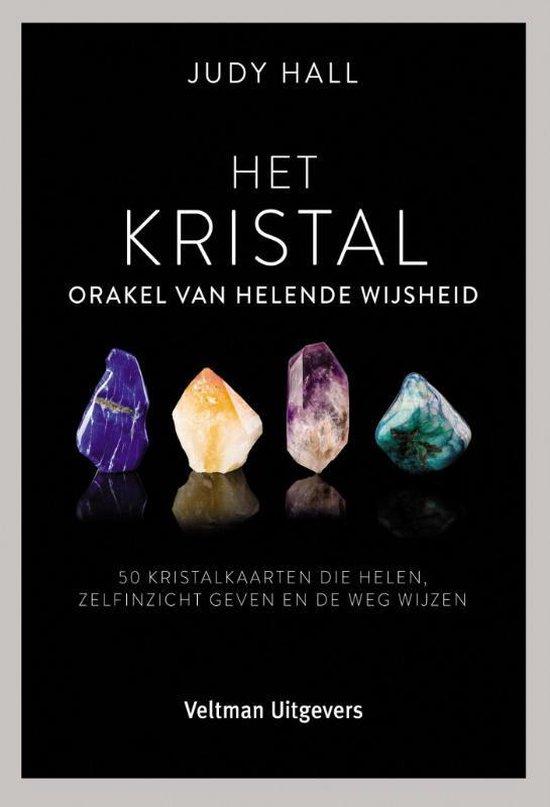 Het kristal, orakel van helende wijsheid