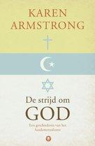 De Strijd Om God