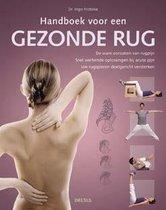 Handboek voor een gezonde rug. De ware oorzaken van rugpijn, snel werkende oplossingen bij acute pijn en uw rugspieren doelgericht versterken