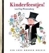 Gouden Boekjes  -   Kinderfeestjes!
