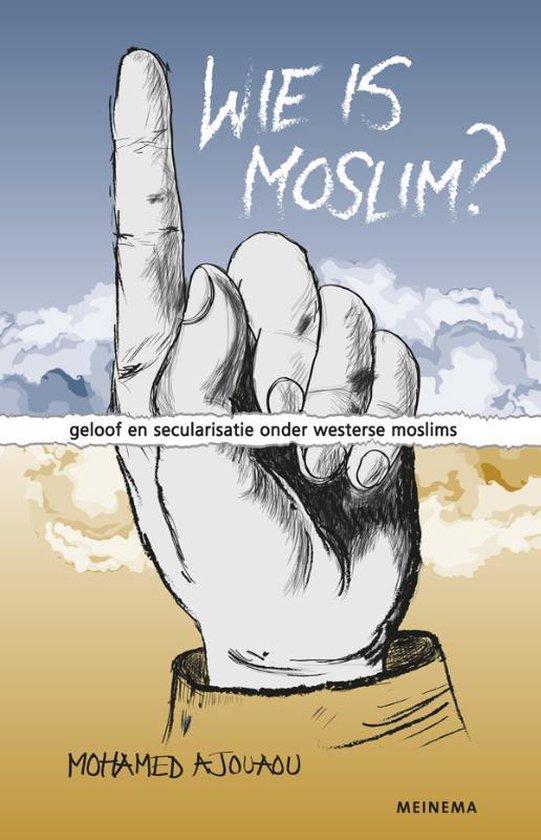 Wie is moslim?