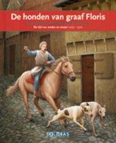 Terugblikken leesboeken 6 -   De honden van graaf Floris
