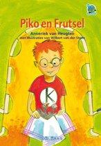 Samenleesboeken  -   Piko en Frutsel