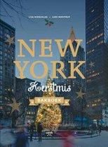 New York kerstmis bakboek