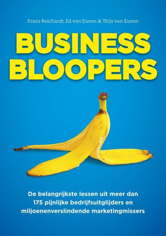Business Bloopers