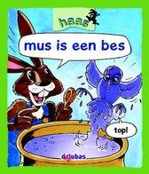 Haas 1.1 -   mus is een bes