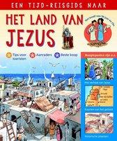 Een tijd-reisgids naar het land van Jezus