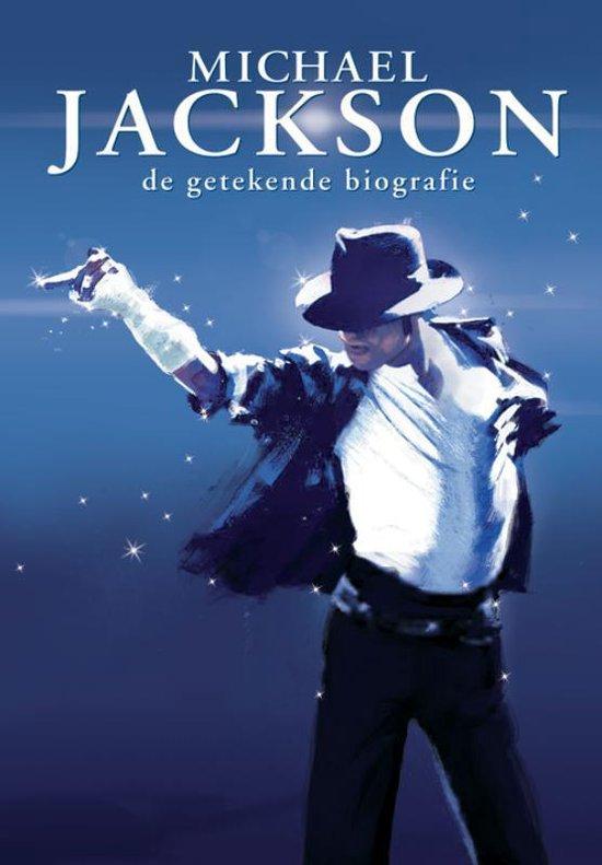 Michael jackson hc01. michael jackson - getekend